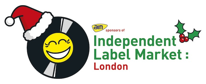 Independent Label Market teams with London Brewers' Market for special Christmas event