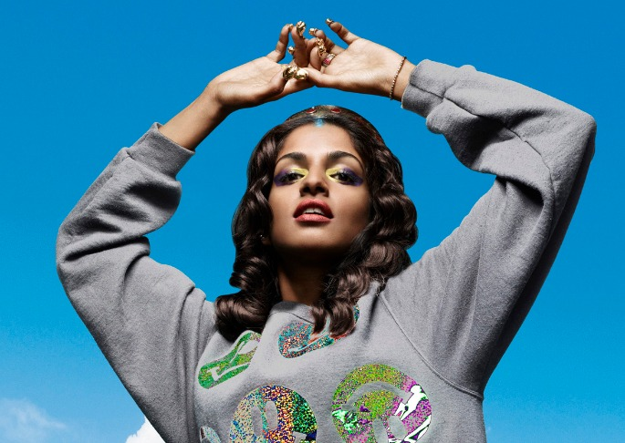 """""""I always feel like a teenager"""": M.I.A. on Matangi, mixed messages and living through """"the time of the bros"""""""