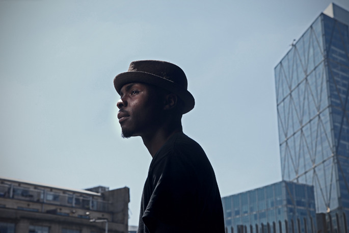 """""""Music from a honest place... it instantly becomes timeless"""": meet rising soul singer Azekel"""