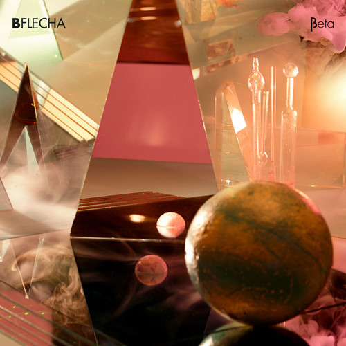 Premiere: stream Spanish producer BFlecha's excellent debut album <i>βeta</i>, on Arkestra Discos