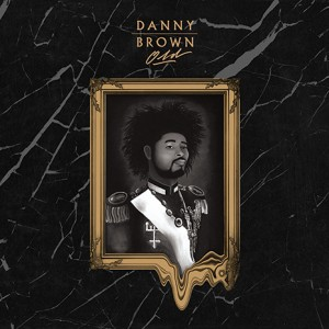 Danny Brown Old FACT review