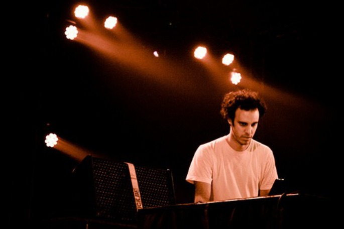 Stream an unreleased Four Tet and Burial collaboration from Four Tet's Rinse FM marathon