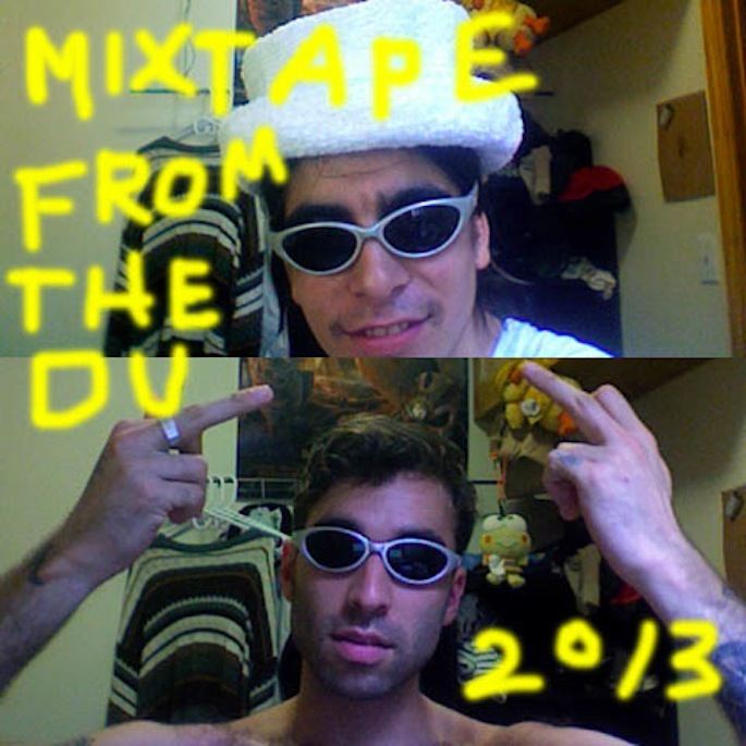 UNO NYC's Gobby samples Third Eye Blind, <em>Swingers</em> and more on delightfully weird mixtape