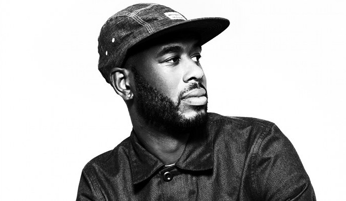 LONDON HOUSE PRODUCER T. WILLIAMS JOINS RADIO 1′S IN NEW DJS WE TRUST ROSTER