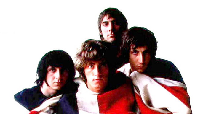 The Who plan one last tour for 2015, then will call it a day