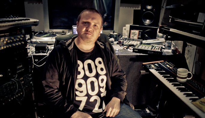 Garage veteran Zed Bias announces album for Swamp81, <i>Boss</i>, opens up about the album to FACT