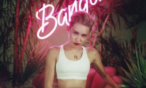 Miley Cyrus announces Bangerz tour dates; Sky Ferreria and Icona Pop to support
