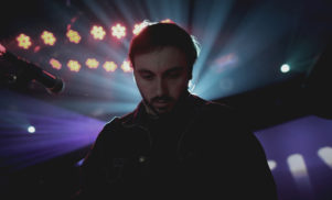"""""""Everything is allowed"""": John Talabot talks thwarted kidnappings, movie scores and making friends with Swedes"""