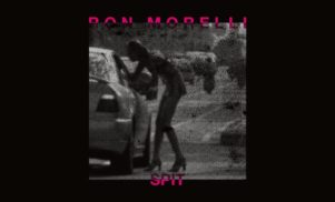 Stream the debut album by L.I.E.S. boss Ron Morelli, Spit