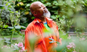 Laraaji on Laraaji: the ambient pioneer revisits his greatest releases