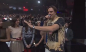 The Youtube Music Video awards: Arcade Fire's Win Butler spoofed Kanye, M.I.A smashed it, and more