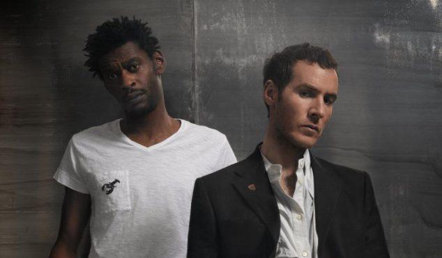 Massive Attack may release Mad Professor's lost dub version of Mezzanine