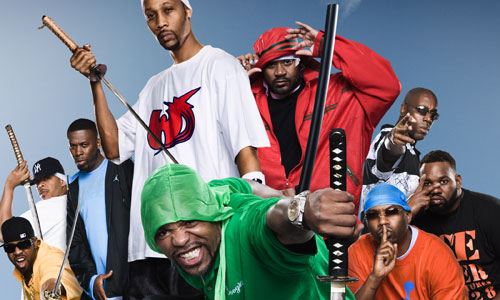 """Wu-Tang Clan album """"45 days from completion"""" but missing Raekwon verses, says RZA"""