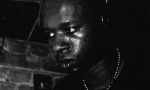 Techno vanguardist Terrence Dixon to wear Badge of Honor on new album