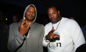 Busta Rhymes and Q-Tip announce collaborative project, The Abstract and The Dragon