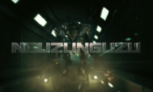 Sci-fi/action flicks get mashed-up in the video for Nguzunguzu's 'Mecha'; watch it now