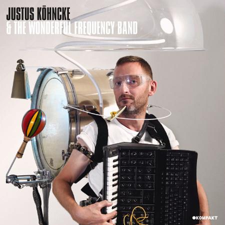Justus Köhncke