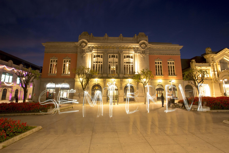 Photos: Semibreve Festival 2013 — November 15-17, Portugal