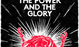 London-based techno producer Perc announces new album, The Power & The Glory
