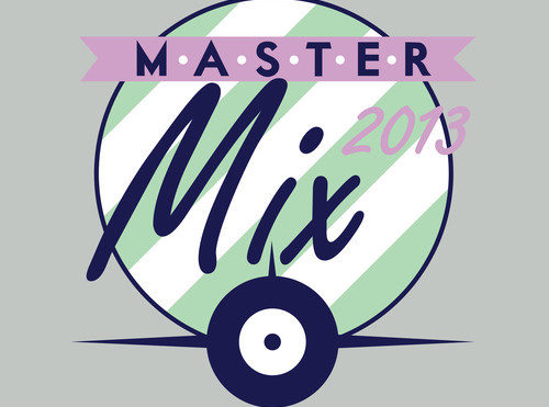 Download a new mix by Jackmaster, Mastermix 2013