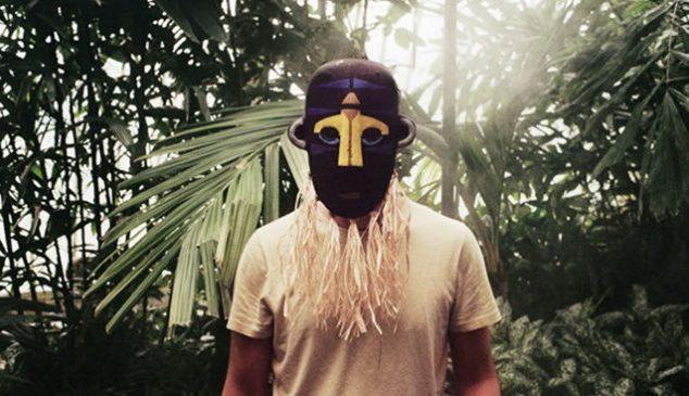 SBTRKT shares glowering new track online