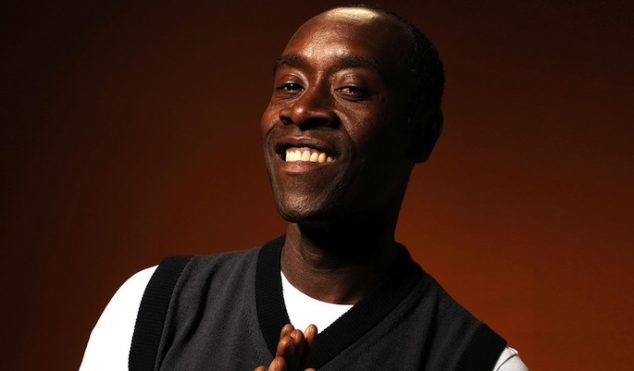 Don Cheadle to direct and star in Miles Davis biopic Kill the Trumpet Player
