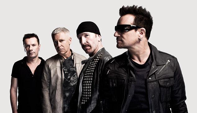 U2 set a date for Danger Mouse-produced new album