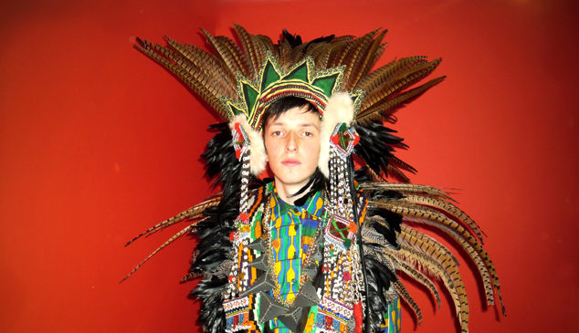Totally Enormous Extinct Dinosaurs announced for London Warehouse Events New Year's Eve bash