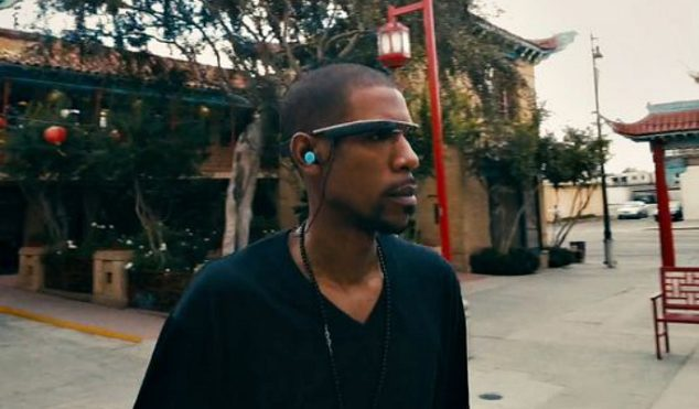 Google Glass adds music features including earbuds, streaming playlists and Shazam-style song identifier