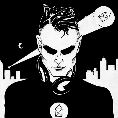 FACT mix DJ Haus Unknown to the Unknown