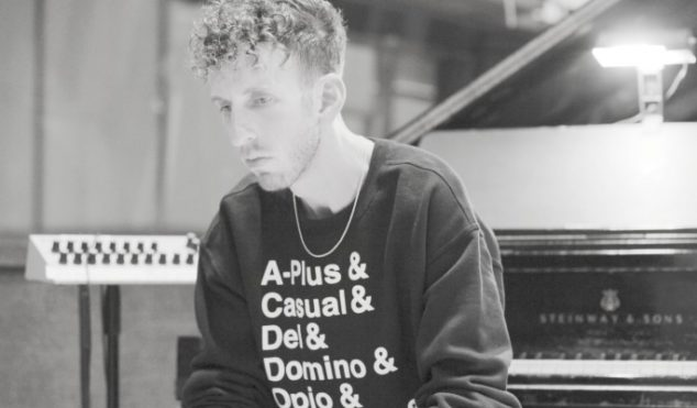From skate rat to super-producer: Ariel Rechtshaid on mining pop gold from Usher and Sky Ferreira
