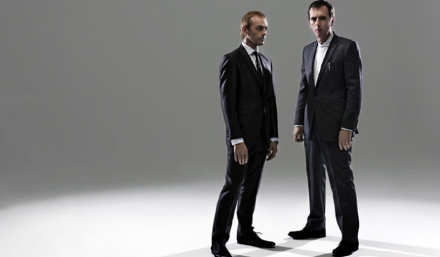 "Underworld recruited by Volkswagen to build ""intuitive"" music software for drivers"