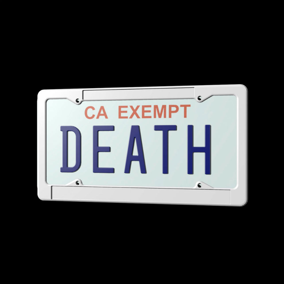 Death Grips: Government Plates FACT review