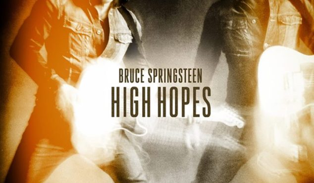 Bruce Springsteen confirms High Hopes LP of covers, re-recordings and originals