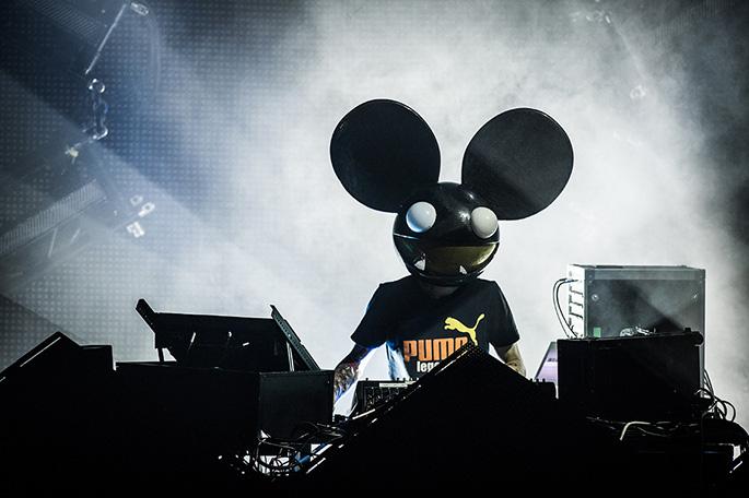 Deadmau5 announces private music subscription service