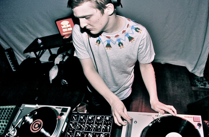 Download a four-hour mix by Floating Points and DJs Red Greg and Jeremy Underground Paris