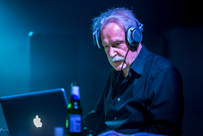 Giorgio Moroder - FACT interview 2 - 11.12.2013