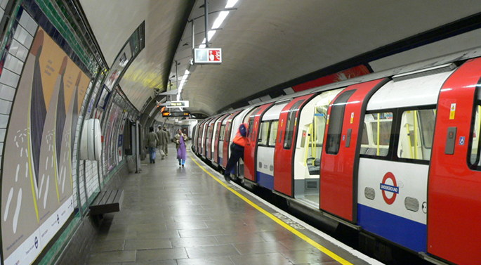London's tube network to run all night on weekends, the city's clubbers celebrate