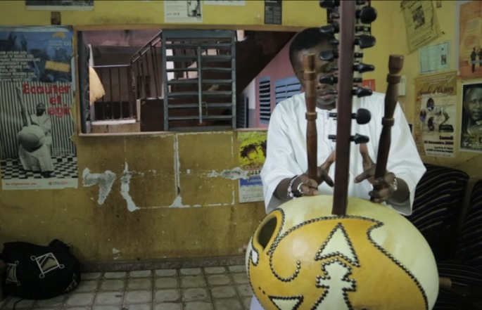 Filmmakers launch Kickstarter to fund documentary on exiled Malian musicians