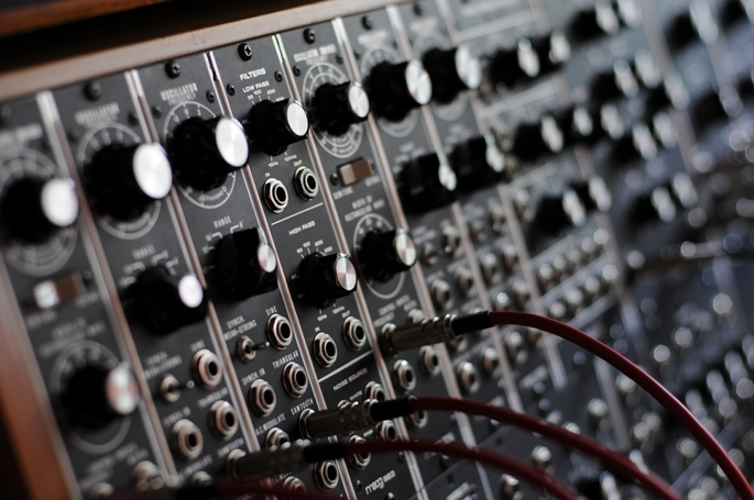 "Modular61London's first modular synth shop opens; ""huge names"" promised for all-modular launch party."