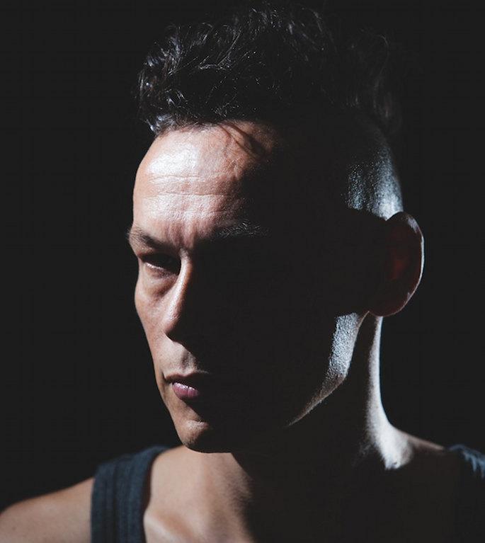 Stream <i>Unknown Original</i>, techno veteran Luke Slater's debut album as L.B. Dub Corp