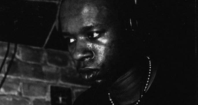Techno vanguardist Terrence Dixon to wear <em>Badge of Honor</em> on new album