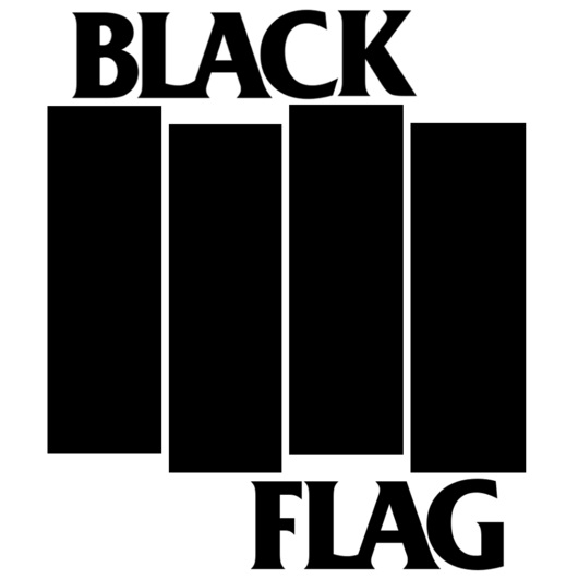 Stream Black Flag's first album in over 20 years, <i>What The...</I>. It still has the worst cover art going