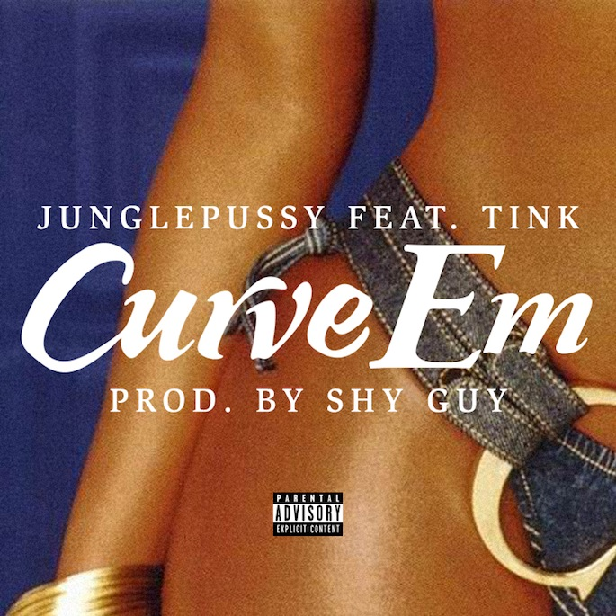 Producer-to-watch Shy Guy enlists Tink and Junglepussy for 'Curve Em'