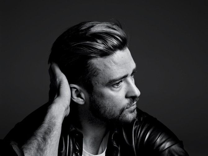 """Sometimes I just want to f*cking kill everybody"": Justin Timberlake unloads on critics"