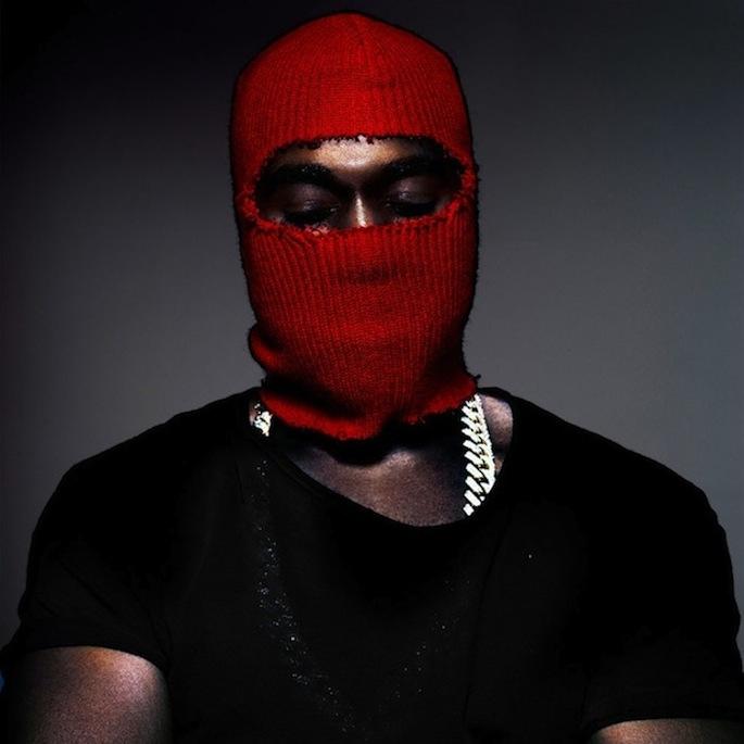 Kanye West Chicago West