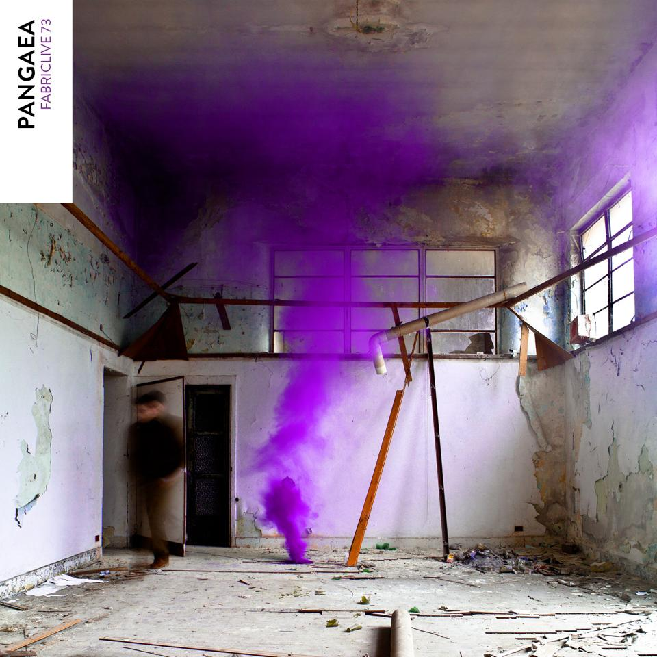 Hessle Audio's Pangaea is releasing FabricLive 73