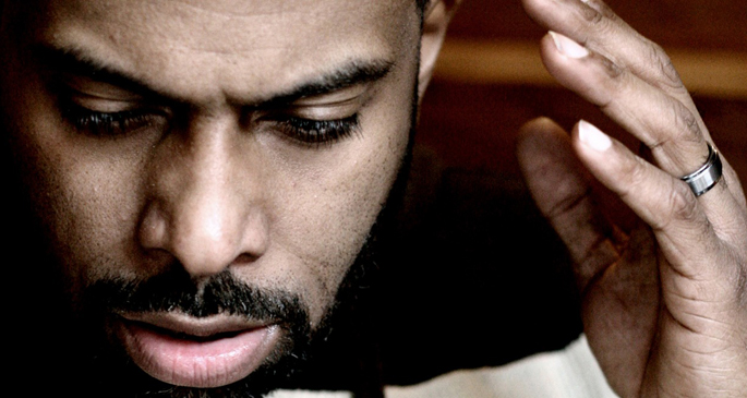 """Theo Parrish announces 'Long Walk In Your Sun' 12"""" for Sound Signature"""