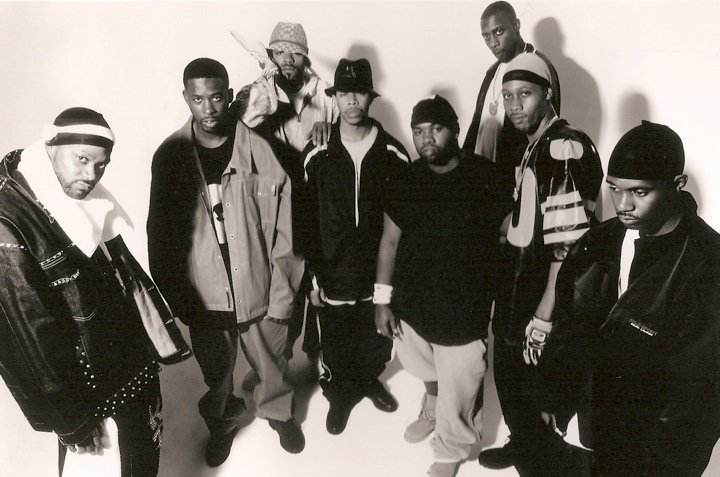 Wu Tang Forever Hear The Clan S 1992 Demo Tape A Tribute