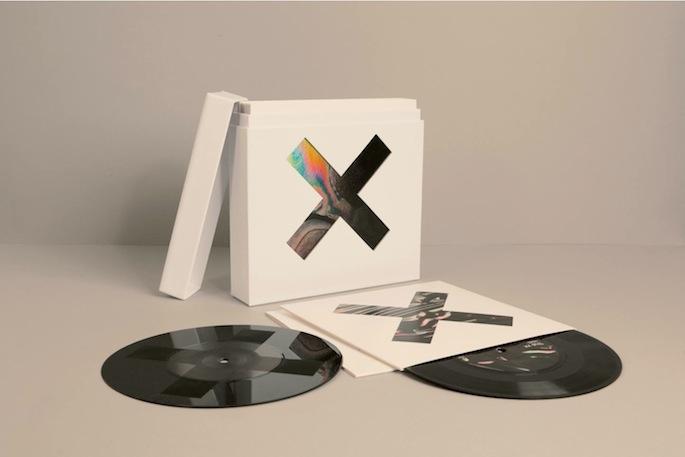 """The xx announce limited edition 7"""" <em>xx</em> and <em>Coexist</em> boxsets"""